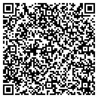 QR-код с контактной информацией организации NTD Нобл, ИП