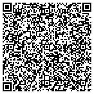 QR-код с контактной информацией организации ЛатСпецСтрой
