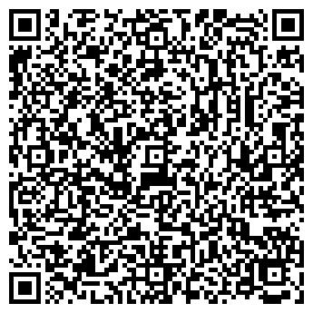 QR-код с контактной информацией организации АГАТ-1, КФХ