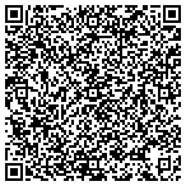 QR-код с контактной информацией организации Шкловский агросервис