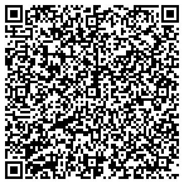 QR-код с контактной информацией организации Первая аккумуляторная, ЧТУП