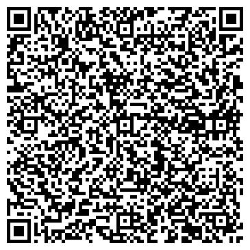 QR-код с контактной информацией организации Цельтис, ЧТПУП