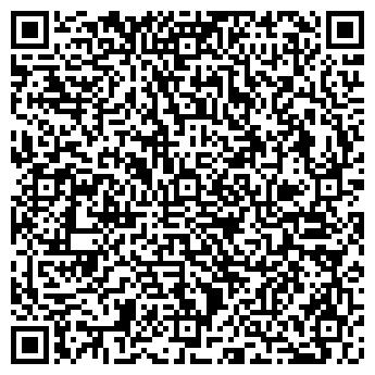 QR-код с контактной информацией организации Маркет Групп, ОДО