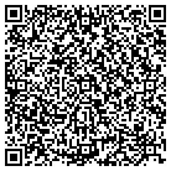 QR-код с контактной информацией организации Дизель, ООО