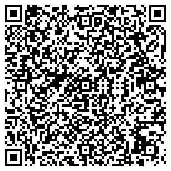 QR-код с контактной информацией организации Элегант Авто, ЧП