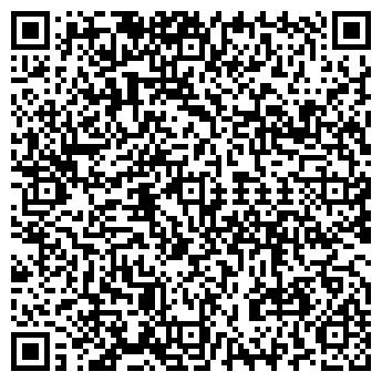 QR-код с контактной информацией организации ДТЭК, КОРПОРАЦИЯ