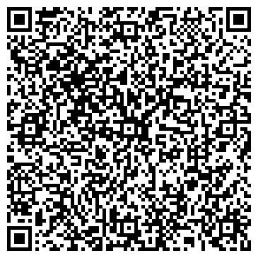 QR-код с контактной информацией организации Мадьяров И.В., СПД