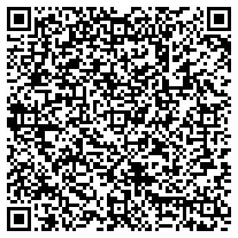 QR-код с контактной информацией организации Агротехсервис, ОАО