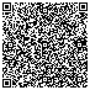 QR-код с контактной информацией организации Нехведович, ФОП