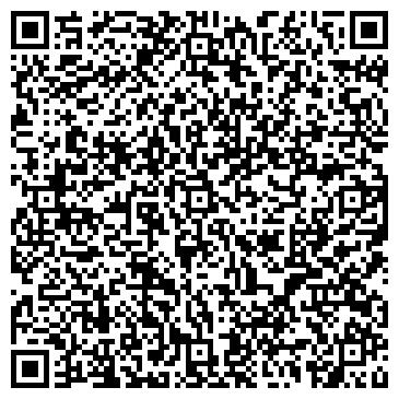 QR-код с контактной информацией организации Завод Кировец, ООО