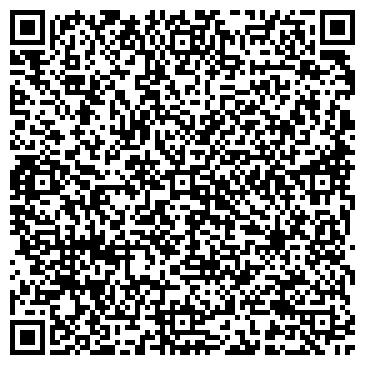 QR-код с контактной информацией организации Укркировец, ЧП