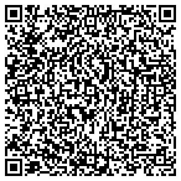QR-код с контактной информацией организации Инженер Сервис, ООО
