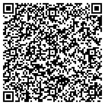 QR-код с контактной информацией организации МАРКЕТ-ЦЕНТР, КП