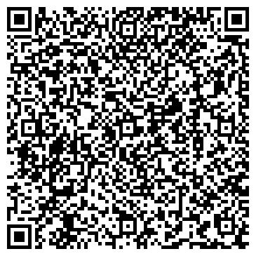 QR-код с контактной информацией организации Берегиня Агро-1, ФХ