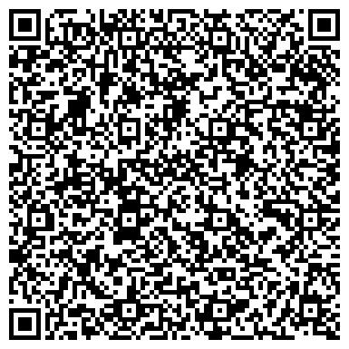 QR-код с контактной информацией организации Предприятие Агротехника, Компания