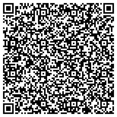 QR-код с контактной информацией организации Максимум, ЧП