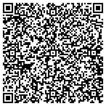 QR-код с контактной информацией организации Профессионал, ЧП