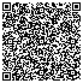 QR-код с контактной информацией организации Мастерская masteru, ООО