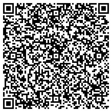QR-код с контактной информацией организации Фрайт, ООО