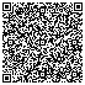 QR-код с контактной информацией организации Техимпекс, ООО