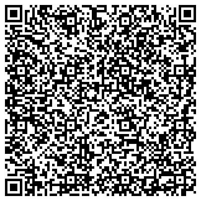 QR-код с контактной информацией организации ДРУЖКОВСКИЙ ЗАВОД ГАЗОВОЙ АППАРАТУРЫ, УКРАИНСКО-РОССИЙСКОЕ ОАО