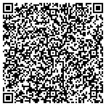 QR-код с контактной информацией организации Перовский, ЧП