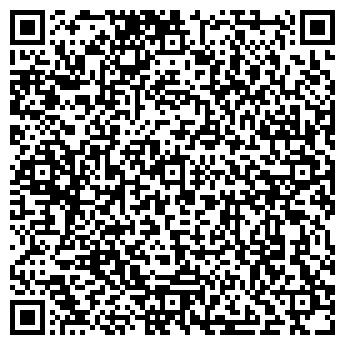 QR-код с контактной информацией организации Руса, ДП