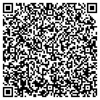 QR-код с контактной информацией организации Smart Metrics Inc, ООО