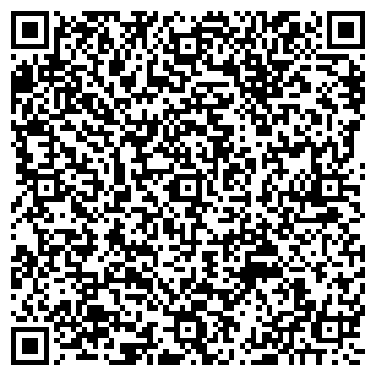 QR-код с контактной информацией организации Гранд-М, ЧПКП