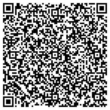 QR-код с контактной информацией организации Терминал Сервис ТМ, ЧП