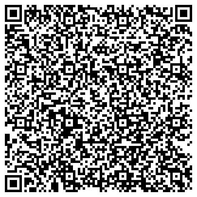 QR-код с контактной информацией организации Верхне-хортицкий авторемонтный завод, ЗАО