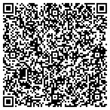 QR-код с контактной информацией организации Монада, ООО НПФ