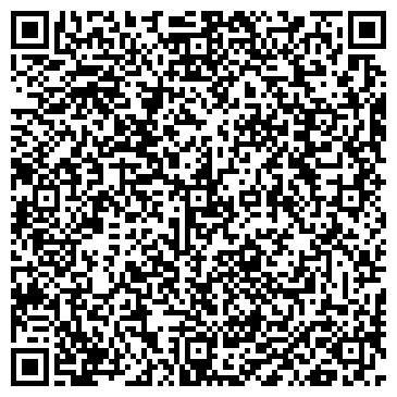 QR-код с контактной информацией организации Вектор-5, ООО