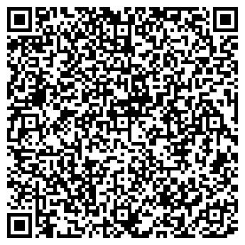 QR-код с контактной информацией организации Профи Т, ООО