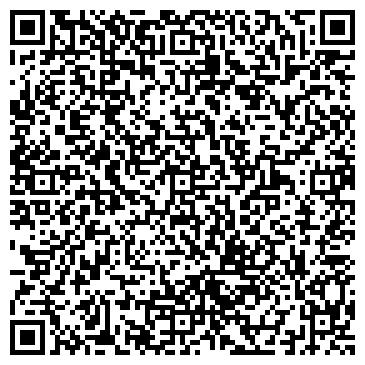 QR-код с контактной информацией организации Агро-Техника, ЧП