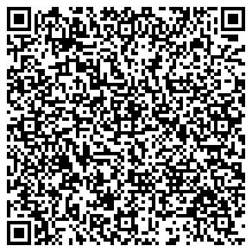 QR-код с контактной информацией организации Фиакр, ООО
