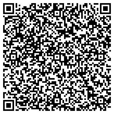 QR-код с контактной информацией организации Кадочников, ИП
