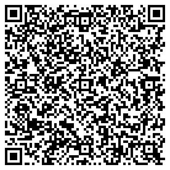 QR-код с контактной информацией организации Камаз-Мотор, ТОО