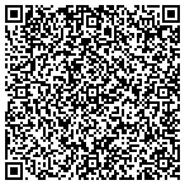 QR-код с контактной информацией организации Рыбак, ИП