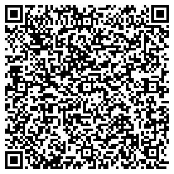 QR-код с контактной информацией организации Криль, ЧП