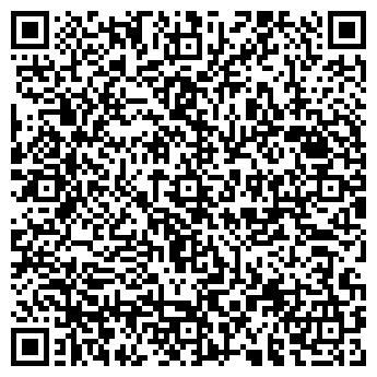 QR-код с контактной информацией организации Саенко Р.А., СПД