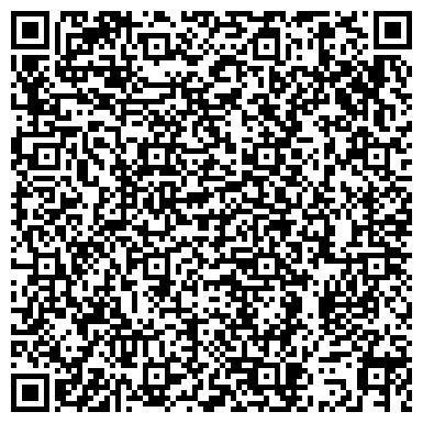 QR-код с контактной информацией организации Хутор Рыбацкий комплекс, ЧП