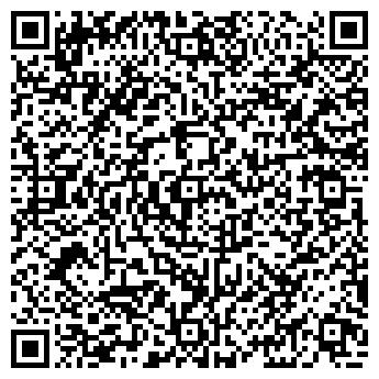 QR-код с контактной информацией организации Андреев В.О, ФЛП ( Рыба оптом в Украине )