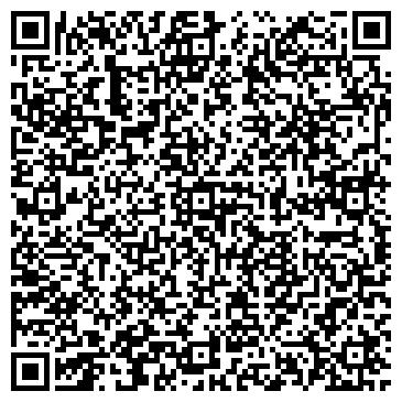 QR-код с контактной информацией организации Комаров, ЧП