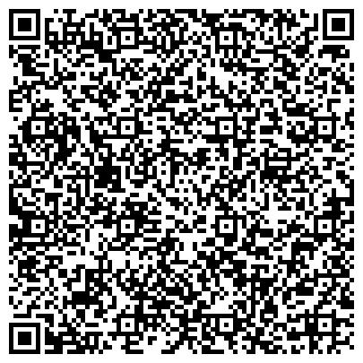 QR-код с контактной информацией организации Закарпатский рыбокомбинат, ОАО