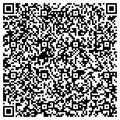 QR-код с контактной информацией организации ПРХ Петриковский рыбхоз, ООО