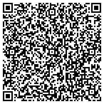 QR-код с контактной информацией организации Адмирал клуб, ООО