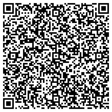QR-код с контактной информацией организации РовноРыбхоз, ЧАО