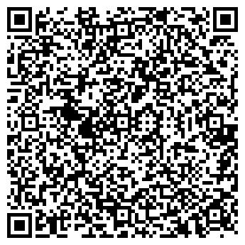 QR-код с контактной информацией организации Клотто, ФХ