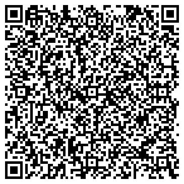 QR-код с контактной информацией организации Посейдон Плюс, ЧП